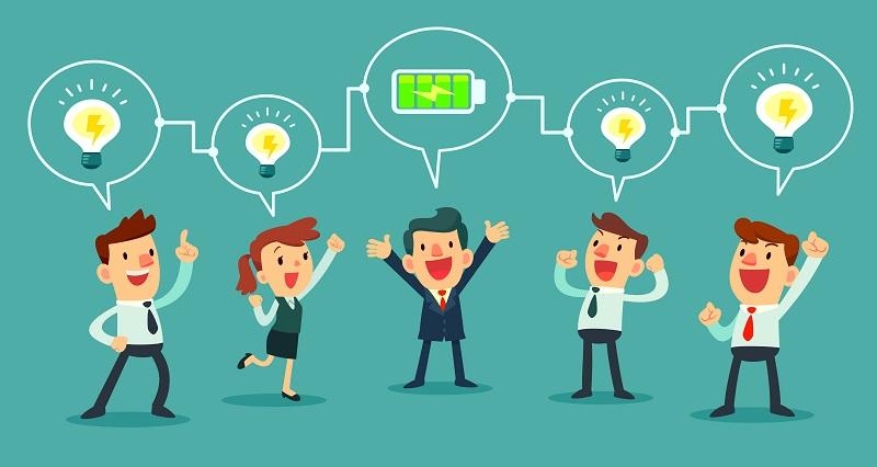 Ziel des Whitelabel-Bankings ist es, die Bankprozesse im Hintergrund ablaufen zu lassen, sodass sich das Startup als Kunde auf das innovative Finanzprodukt konzentrieren kann. (#05)
