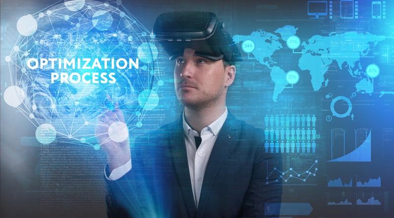 Integrierte Software Lösungen sind immer den Insellösungen einzelner Abteilungen vorzuziehen. (#01)