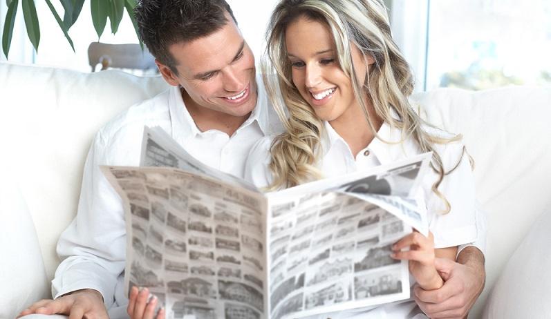 Ebenfalls nicht zu unterschätzen und oft gar nicht so teuer wie gedacht, ist die Werbung in Fach-Zeitschriften. (#01)
