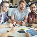 Marketing Tipps für Startups: Alles online oder was?