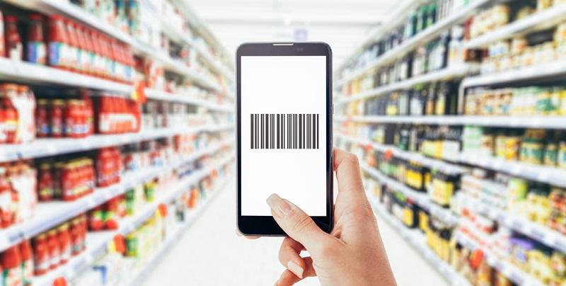 Die Barcodes, die von seriösen Händeln verkauft werden, besitzen eine weltweite Gültigkeit. (#03)
