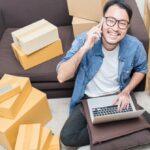 Logistisches Basiswissen für Gründer im Online-Versandhandel