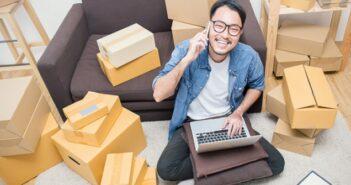 Logistisches Basiswissen für GrünLogistisches Basiswissen für Gründer im Online-Versandhandel
