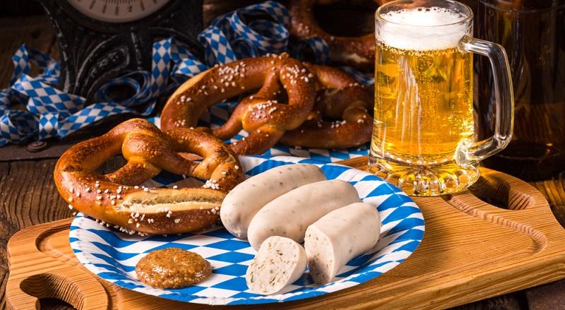 Was als gemütliches Weißwurst-Frühstück begann, hat sich zum internationalen Gründerfestival gemausert. (#01)