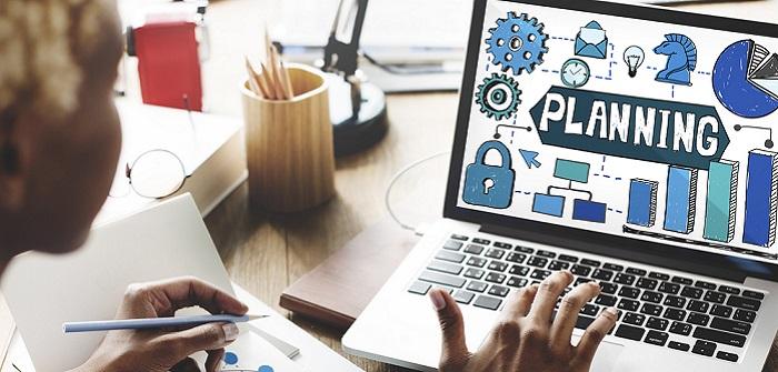 COF: Corporate Online Finanzplanung für Mittelständler