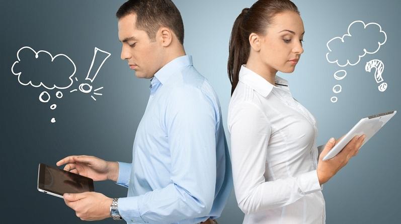 """Versuchen Sie, vorab herauszufinden, ob Sie Erfolg haben könnten. Dafür ist eine """"Felduntersuchung"""" nötig, in deren Rahmen Sie mit zukünftigen Geschäftspartnern und Ihrer potenziellen Zielgruppe kommunizieren. (#01)"""
