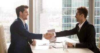 Finanzierung absichern Erfolge planen: Erfolgreich selbstständig machen