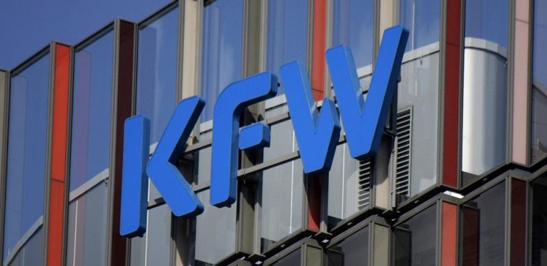 Sicherlich ist die Beantragung der Förderkredite der KfW mit einigem Verwaltungsaufwand für ein junges Unternehmen verbunden. (#01)