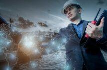 Digitalisierung in der Logistik: Neue Entwicklungen und Trends in 2018