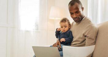 Vereinbarkeit von Familie und Beruf: Vergleich zwischen Angestellten und Gründern