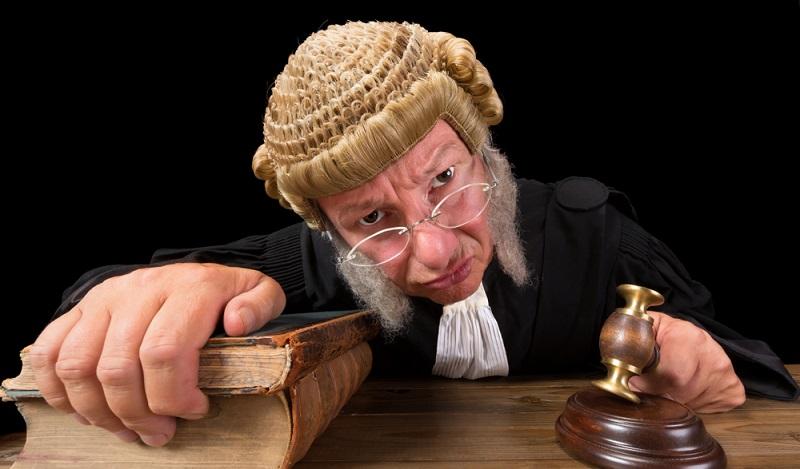 Staat und Justiz schützen, wenn überhaupt, legales Glücksspiel wie Lotto 6 aus 49. (#3)