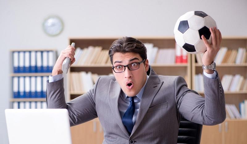 Lohnen sich aber StartUps im Bereich Sportwetten und ist das überhaupt erlaubt? (#2)