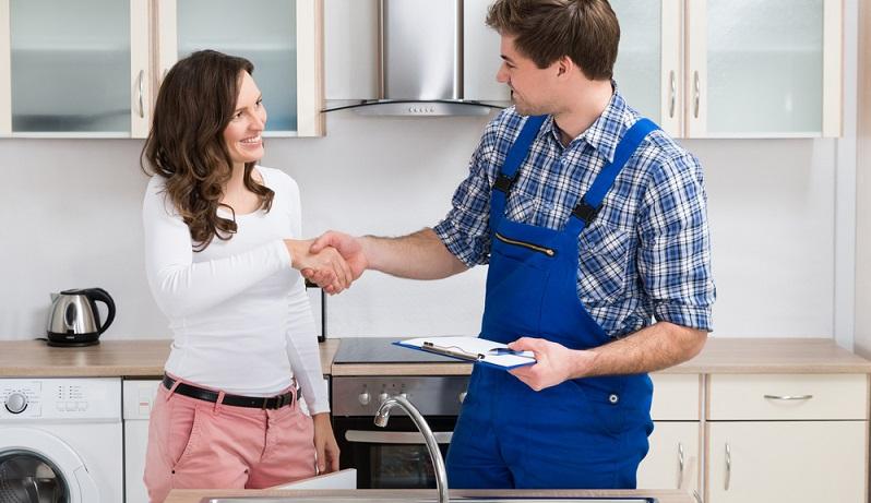 Überzeugen Sie den Kunden, dass Sie den Auftrag unbedingt haben und planmäßig erfüllen können. (#04)