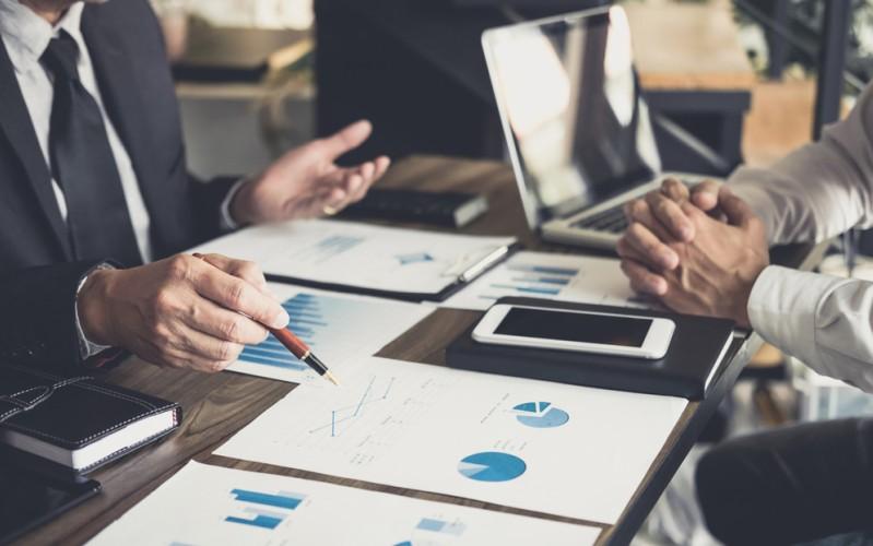 Anlage- oder Umlaufvermögen? Fachleute helfen bei der Finanzierungsfrage. (#3)