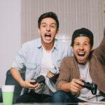 Gamesentwicklung in Deutschland nach wie vor ausbaufähig Start up