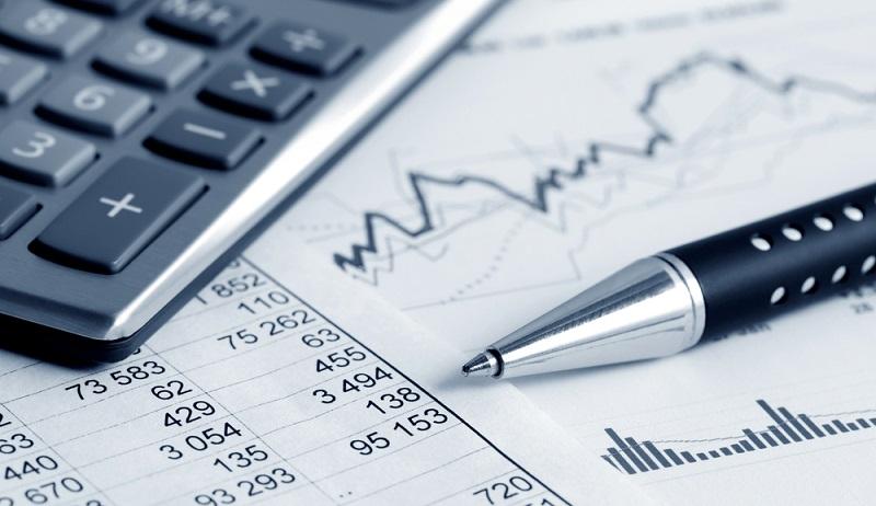 Der harte Geschäftsalltag: Es müssen allerlei steuerliche und buchhalterische Pflichten erfüllt werden. (#1)