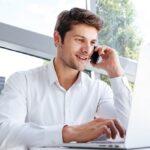 Smartphone vom Arbeitgeber: Das gilt für das Firmenhandy