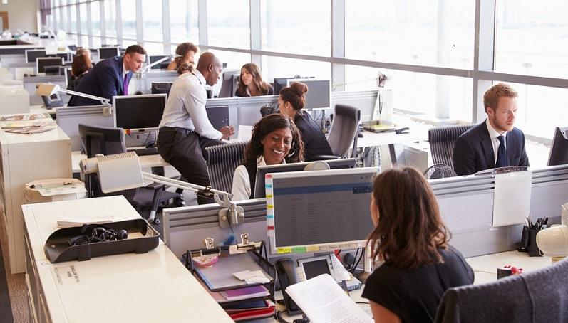 Inzwischen ist die Zahl der Anbieter für virtuelle Büros wahrlich in die Höhe geschnellt. Darunter finden sich nicht nur diejenigen, die tatsächlich lediglich eine Geschäftsadresse anbieten, sondern auch die, die Zusatzleistungen wie die Telefonannahme und die Postbearbeitung anbieten. Inzwischen ist die Zahl der Anbieter für virtuelle Büros wahrlich in die Höhe geschnellt. Darunter finden sich nicht nur diejenigen, die tatsächlich lediglich eine Geschäftsadresse anbieten, sondern auch die, die Zusatzleistungen wie die Telefonannahme und die Postbearbeitung anbieten.