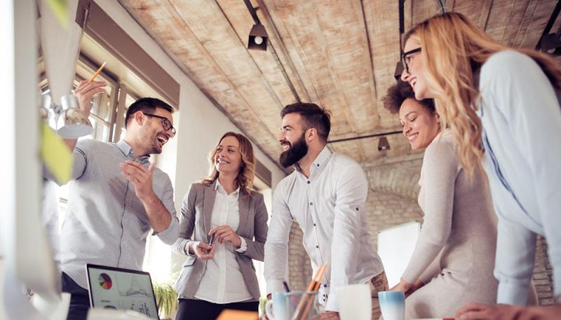 In Start-Ups geht es häufig unkonventionell zu. Trotzdem gehört die korrekte Fertigungsplanung zu den wichtigsten Aufgaben in einem Unternehmen. (#1)