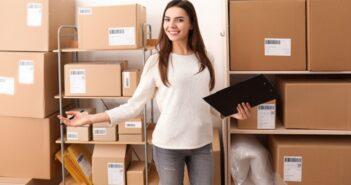 Versicherter Versand: Pakete und Päckchen sicher verschicken