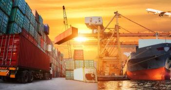 Container Maße ermitteln und Fracht effizient transportieren