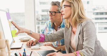 Papierloses Büro: Buchhaltungssoftware für Unternehmen