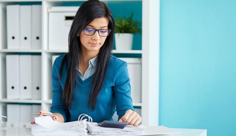 Das Finanzamt meldet sich beim Existenzgründern, denn es wird vom Gewerbeamt über die Anmeldung informiert.