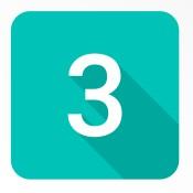 3. Mahnung: Muster für das dritte Mahnschreiben. (#1)