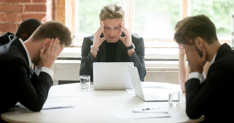 Das Problem der überfälligen Zahlungen ist nicht in allen Branchen gleich ausgeprägt. Je nach Tätigkeitsbereich des Unternehmens kann es dabei zu erheblichen Unterschieden kommen.