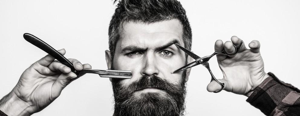Vorsicht: das ist nur was für echte Männer! Wer sonst kann einen Rasierer und andere Männer-Produkte glaubwürdig testen? Produkttester ist ein Weg, schnelels Geld als Mann zu verdienen. Definitiv! (#3)