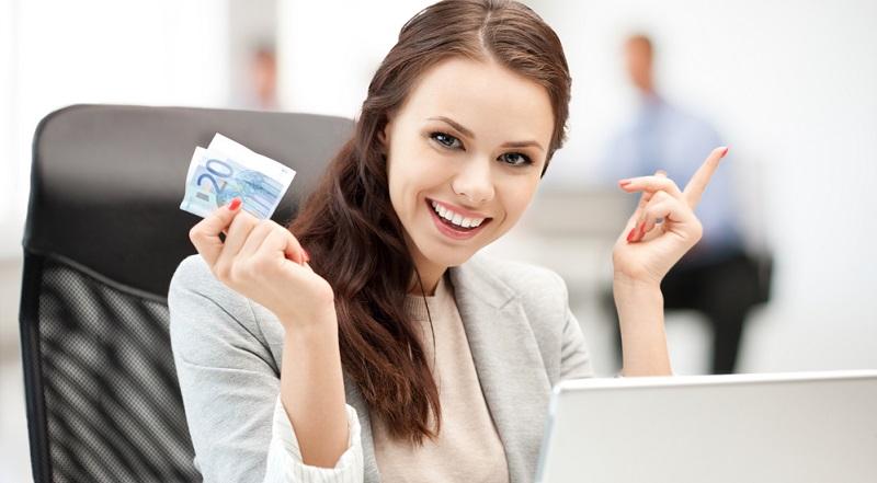 Kann man wirklich Geld im Internet verdienen?