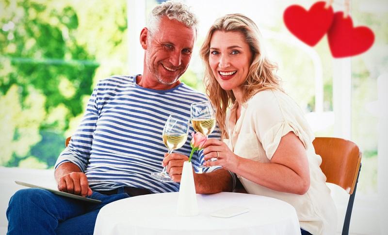 Wenn beide Mitglieder Interesse haben, besteht die Möglichkeit zum Dating, um sich persönlich kennenzulernen.