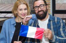 Löhne + Gehälter: Frankreich!
