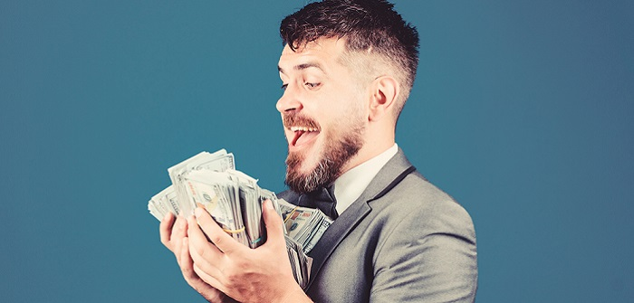 Arbeitgeberdarlehen Zinssatz 2020 ( Foto: Shutterstock- Just dance )