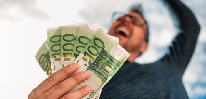 Maßstabszinssatz Arbeitgeberdarlehen 2020 (Foto: Shutterstock - Zivica Kerkez)