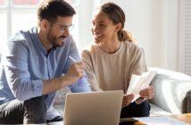Kredit für Selbstständige: wieviel lässt Ihr Schufa-Score zu? ( Foto: Shutterstock- fizkes)