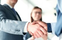 Kundenbindung? Diese Instrumente werden Sie und Ihr Unternehmen erfolgreich machen ( Foto: Shutterstock- tsyhun )