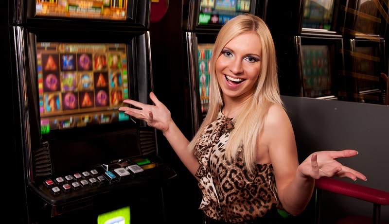 Pauschal lässt sich nicht beantworten, wie viel Geld für das Eröffnen einer Spielhalle benötigt wird. ( Foto: Shutterstock-_Dmitrijs Dmitrijevs)