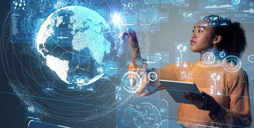 Können Startups auch zur eigenen Behinderung werden, weil sie digitale Prozesse behindern bzw. Innovationen nicht ausreichend vorantreiben? ( Foto: Shutterstock - _metamorworks )