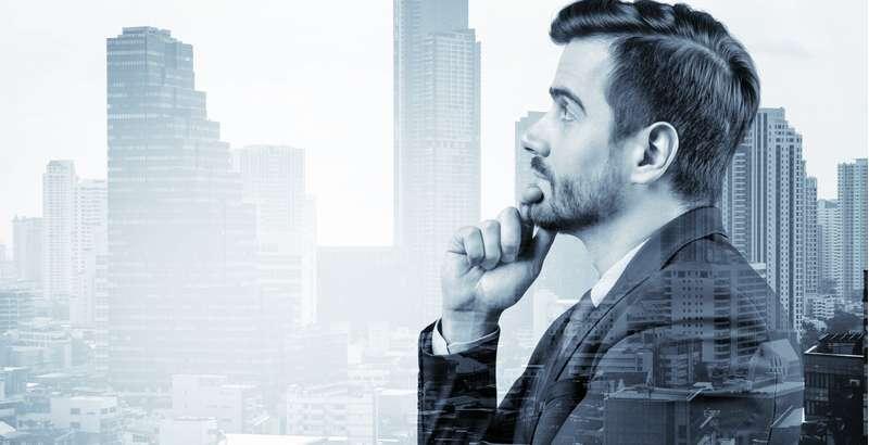 Auch der richtige Standort trägt zum Erfolg des Unternehmens bei. ( Foto: Shutterstock- VideoFlow )