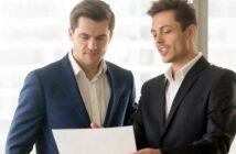 Wertanlagen für Unternehmer: langfristig eine kontinuierliche Wertsteigerung erzielen ( Foto: Shutterstock-fizkes)